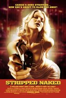 Stripped Naked movie poster (2009) picture MOV_4492fcb5