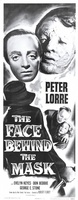 The Face Behind the Mask movie poster (1941) picture MOV_44990931