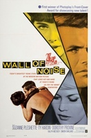 Wall of Noise movie poster (1963) picture MOV_449953e4
