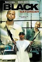Black Saturday movie poster (2005) picture MOV_4499c3ec
