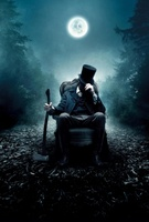 Abraham Lincoln: Vampire Hunter movie poster (2011) picture MOV_449abcc4