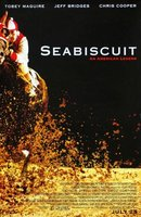 Seabiscuit movie poster (2003) picture MOV_772ea723