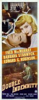 Double Indemnity movie poster (1944) picture MOV_449cebe9