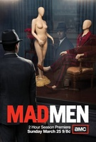 Mad Men movie poster (2007) picture MOV_449efd21