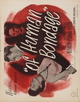 Of Human Bondage movie poster (1946) picture MOV_44a03b98
