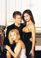 Cruel Intentions movie poster (1999) picture MOV_44a5b405