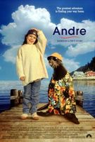 Andre movie poster (1994) picture MOV_44a74d9a