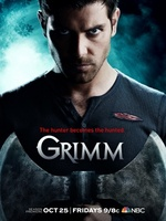Grimm movie poster (2011) picture MOV_44a7cb18