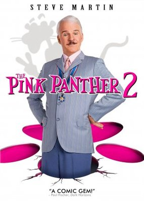 The Pink Panther movie poster (2005) poster MOV_44aa4f62