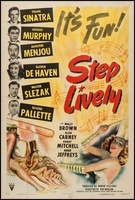 Step Lively movie poster (1944) picture MOV_44aaa236