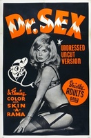 Dr. Sex movie poster (1964) picture MOV_44b061f2