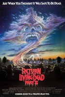 Return of the Living Dead Part II movie poster (1988) picture MOV_44b11eda