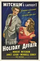 Holiday Affair movie poster (1949) picture MOV_44b3833f