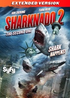 Sharknado 2: The Second One movie poster (2014) picture MOV_44b3b74f