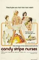 Candy Stripe Nurses movie poster (1974) picture MOV_44b643b8