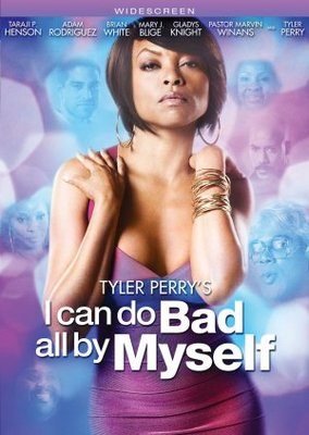I Can Do Bad All by Myself movie poster (2009) poster MOV_44b80999
