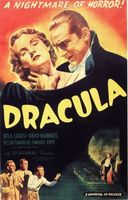 Dracula movie poster (1931) picture MOV_44b8472a