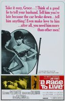A Rage to Live movie poster (1965) picture MOV_44b91a57