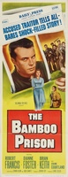 The Bamboo Prison movie poster (1954) picture MOV_44bed01f