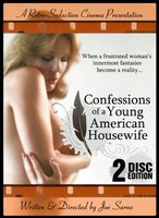 Confessions of a Young American Housewife movie poster (1974) picture MOV_44bf620a