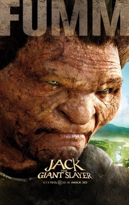 Jack the Giant Slayer movie poster (2013) poster MOV_44bfeb0a