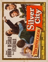 Silver City movie poster (1951) picture MOV_db3f95cb