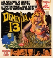 Dementia 13 movie poster (1963) picture MOV_44c402be