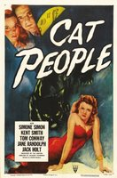 Cat People movie poster (1942) picture MOV_44c48dbf