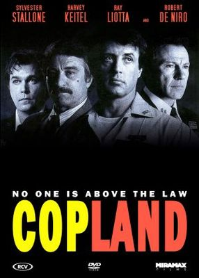 Cop Land movie poster (1997) poster MOV_44c698ce