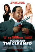 Code Name: The Cleaner movie poster (2007) picture MOV_44cf1bae