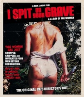 I Spit on Your Grave movie poster (1978) picture MOV_44cf7124
