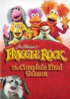 Fraggle Rock movie poster (1983) picture MOV_44cfd8e4