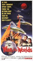 The War of the Worlds movie poster (1953) picture MOV_44d01e13