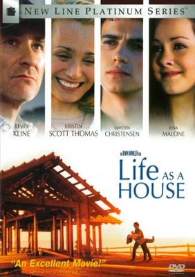 Life as a House movie poster (2001) poster MOV_44d07e1f