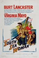 South Sea Woman movie poster (1953) picture MOV_44d49d5e