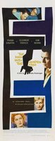 The Man with the Golden Arm movie poster (1955) picture MOV_44d8716c