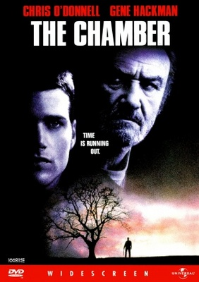 The Chamber movie poster (1996) poster MOV_44deee7d