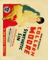 Synthetic Sin movie poster (1929) picture MOV_44dfeedc