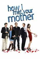 How I Met Your Mother movie poster (2005) picture MOV_44e28661