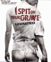 I Spit on Your Grave movie poster (2009) picture MOV_44e61607