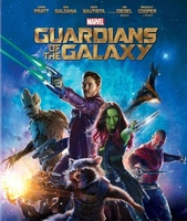 Guardians of the Galaxy movie poster (2014) picture MOV_44e85349