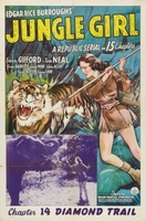 Jungle Girl movie poster (1941) picture MOV_44e8ae04