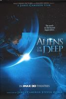 Aliens of the Deep movie poster (2005) picture MOV_1236173a