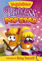 Veggietales: Princess and the Popstar movie poster (2011) picture MOV_44f1f4fe