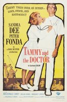Tammy and the Doctor movie poster (1963) picture MOV_44f34ccd