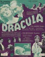 Dracula movie poster (1931) picture MOV_44f3a1ae