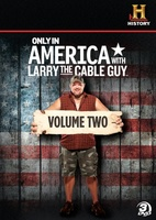 Only in America with Larry the Cable Guy movie poster (2011) picture MOV_44f7dfb8