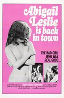 Abigail Lesley Is Back in Town movie poster (1974) picture MOV_44f82133