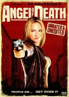 Angel of Death movie poster (2009) picture MOV_44fa6b2f