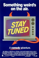 Stay Tuned movie poster (1992) picture MOV_44fcabc4